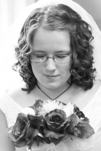 rosie wedding