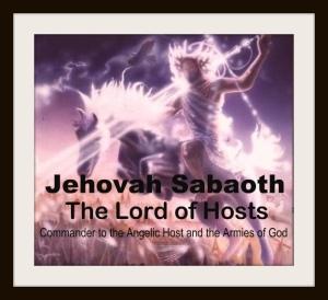 Jehovah Saboath