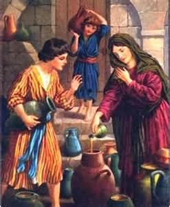 elisha and the widow