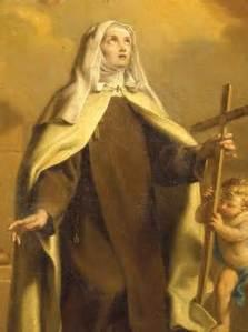 saint margaret of cortona 2