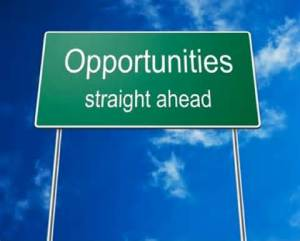 opportunity
