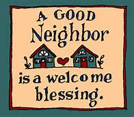 A-good-neighbor