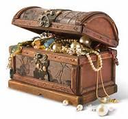 treasure
