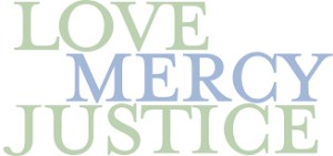 love-mercy-justice